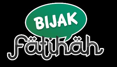 Logo Bijak Fatihah